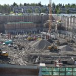 Calgary Cancer Centre reaches construction milestone