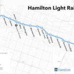 Hamilton LRT approved by city