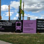 RFQs issued for Scarborough Subway Extension