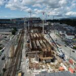 Vancouver to terminate NSWWTP contract