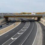 Southwest Calgary Ring Road opens